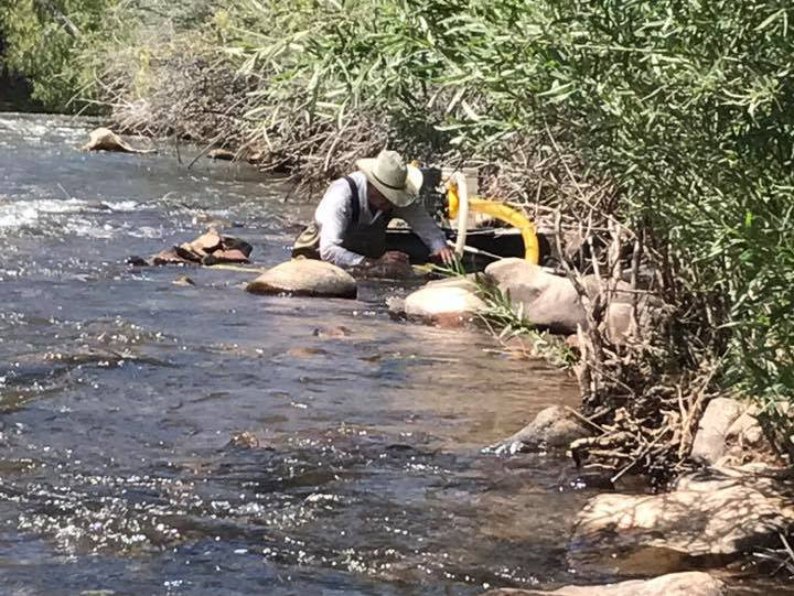 Western Colorado Chapter Of Gold Prospectors Association Of